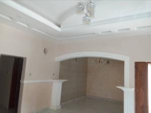 5 bedroom Terraced Duplex House for rent Bwari road by army check point Sub-Urban District Abuja