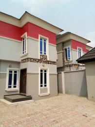 5 bedroom Detached Duplex House for sale Arepo Arepo Ogun