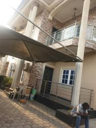 6 bedroom Detached Duplex House for rent Adelabu Surulere Lagos