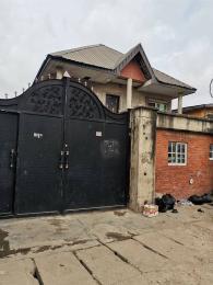 3 bedroom Flat / Apartment for rent Ifako-Gbagada  Ifako-gbagada Gbagada Lagos