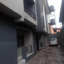 3 bedroom Blocks of Flats House for rent Onipanu Shomolu Lagos