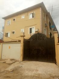 1 bedroom mini flat  Mini flat Flat / Apartment for rent Off Bajulaiye Road Onipanu Shomolu Lagos