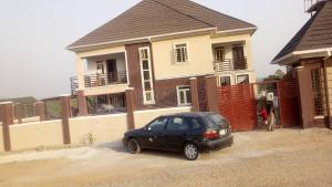 3 bedroom Mini flat Flat / Apartment for rent *For Rent at Fafu Estate, by Coca Cola Junction, after Nile University, Idu Idu Abuja