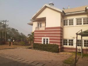 4 bedroom Semi Detached Duplex House for rent In an estate by cedercrest hospital Apo Abuja