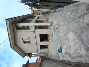 3 bedroom Flat / Apartment for rent Off Apapa Road  Ebute Metta Yaba Lagos