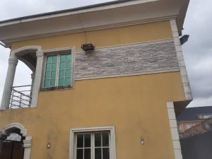 4 bedroom Semi Detached Duplex for rent Off Pedro Road Palmgroove Shomolu Lagos