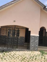 3 bedroom Detached Bungalow House for rent Grace parvilion estate, opposite cbn estate Lokogoma Abuja
