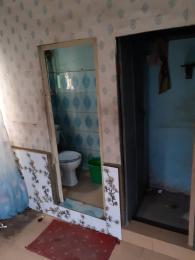 1 bedroom mini flat  Self Contain Flat / Apartment for rent Off Pedro road  Palmgroove Shomolu Lagos