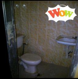1 bedroom mini flat  Self Contain Flat / Apartment for rent Minfa 2 estate Lokogoma Abuja