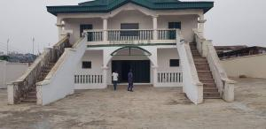 4 bedroom Warehouse Commercial Property for rent JoyceB Ring Rd Ibadan Oyo