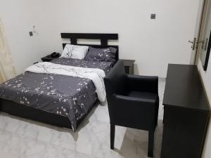 Flat / Apartment for shortlet Wuse 2 Abuja
