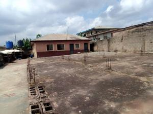 Detached Bungalow House for sale Badek  Ayobo Ipaja Lagos