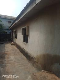 1 bedroom mini flat  Mini flat Flat / Apartment for rent Poultry Oyinbo Ayobo Ipaja Lagos