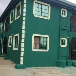 Blocks of Flats for sale Gbaga Ogijo Ikorodu Lagos