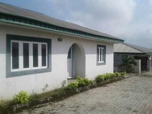 3 bedroom Detached Bungalow for sale Abere Osogbo Osun