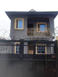 1 bedroom Mini flat for rent Gbagada Phase 2 Gbagada Lagos