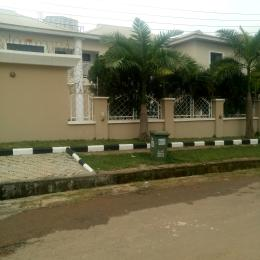 4 bedroom Semi Detached Duplex House for rent Kado district Kado Abuja