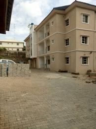 3 bedroom Shared Apartment Flat / Apartment for rent Utako district Utako Abuja