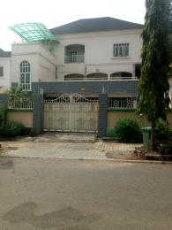 4 bedroom Semi Detached Duplex House for rent Wuse2 district Wuse 2 Abuja