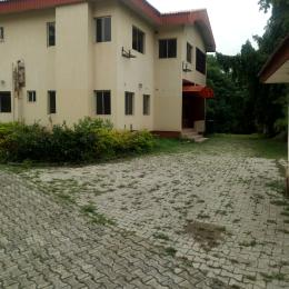 5 bedroom Detached Duplex House for rent Maitama district Maitama Abuja