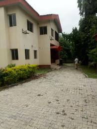 5 bedroom Detached Duplex House for rent Maitama district Maitama Abuja