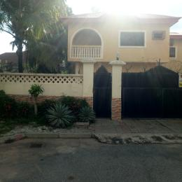 6 bedroom Detached Duplex House for rent Utako district Utako Abuja
