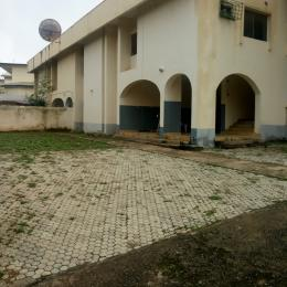 6 bedroom Detached Duplex House for rent Maitama district Maitama Abuja