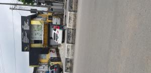 Shop Commercial Property for rent ON ADENIRAN OGUNSANYA ROAD Adeniran Ogunsanya Surulere Lagos
