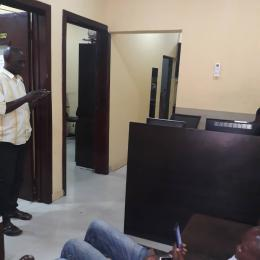 2 bedroom Office Space Commercial Property for rent Adeniji Curtis Jones Adeniran Ogunsanya Surulere Lagos