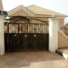 3 bedroom Detached Bungalow House for rent Galadimawa district Galadinmawa Abuja