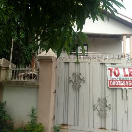 3 bedroom Semi Detached Duplex House for rent Wuse2 district Wuse 2 Abuja