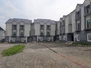Semi Detached Duplex House for sale Close to Berger Life Camp Abuja