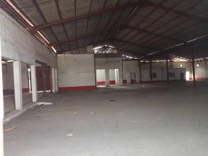 Warehouse Commercial Property for sale Oshodi / Apapa express way Oshodi Lagos