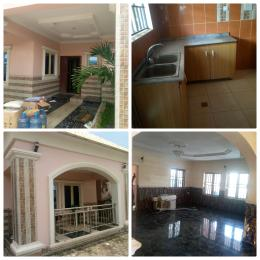 3 bedroom Detached Bungalow House for rent Faplins estate, close to Sunnyvale Lokogoma Abuja