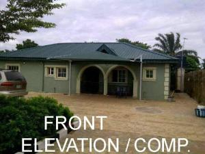 3 bedroom Flat / Apartment for sale Iju ota road  Sango Ota Ado Odo/Ota Ogun