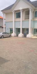 4 bedroom Terraced Duplex House for rent Limpopo street Maitama Abuja