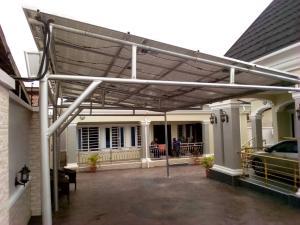 5 bedroom Semi Detached Bungalow House for sale Egbeda Alimosho Lagos