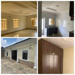 3 bedroom Detached Bungalow House for rent In an estate very close to the road  Lokogoma Abuja