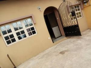 3 bedroom Detached Duplex House for rent Randle Axis Randle Avenue Surulere Lagos