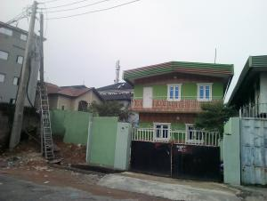 2 bedroom Shared Apartment Flat / Apartment for rent of Awolowo way Ikeja Balogun Ikeja Lagos