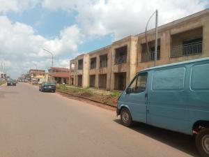 Shop Commercial Property for rent Uwani by Kenyatta Bustop Enugu Enugu