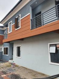 5 bedroom Semi Detached Duplex House for sale ... LSDPC Maryland Estate Maryland Lagos