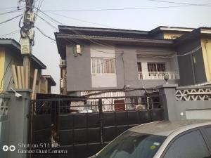 2 bedroom Blocks of Flats House for rent Estate Adeniyi Jones Ikeja Lagos