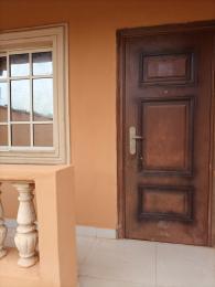 1 bedroom Mini flat for rent Oke Aro, Off Matogun Road, Aro Lambo Iju Lagos