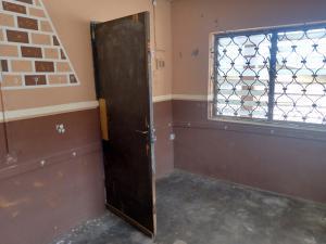 2 bedroom Massionette House for rent Behind Sango market surulere street  Ibadan polytechnic/ University of Ibadan Ibadan Oyo