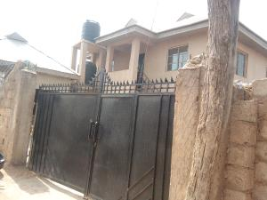 1 bedroom mini flat  Self Contain Flat / Apartment for rent Onigbodogi Apete Ibadan Ajibode Ibadan Oyo