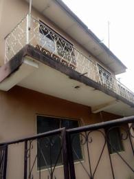 3 bedroom Self Contain Flat / Apartment for rent Owokoniran off Olaniyi Mushin Mushin Lagos