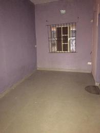 1 bedroom mini flat  Self Contain Flat / Apartment for rent Abule-Oja Yaba Lagos