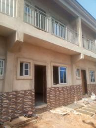 1 bedroom mini flat  Mini flat Flat / Apartment for rent New Haven by Railway Enugu Enugu