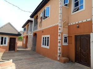 3 bedroom Mini flat Flat / Apartment for rent Sunrise Estate Enugu Enugu Enugu
